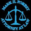 Mark Forest Logo